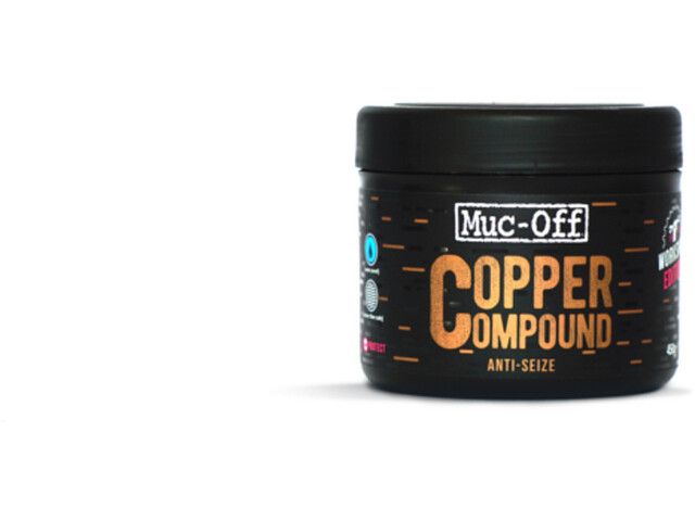 Muc-Off Anti Seize Copper Compound 450g